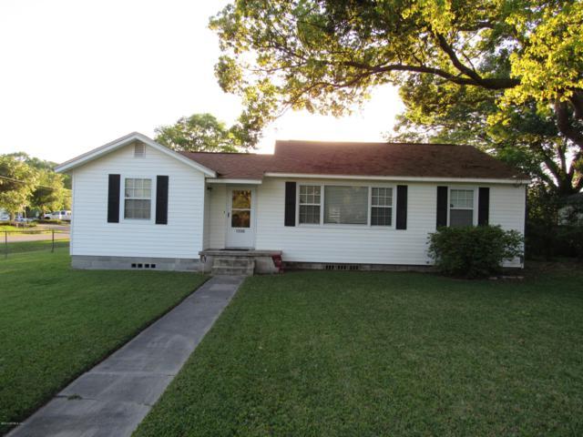 1396 Dakar St, Jacksonville, FL 32205 (MLS #990259) :: The Edge Group at Keller Williams