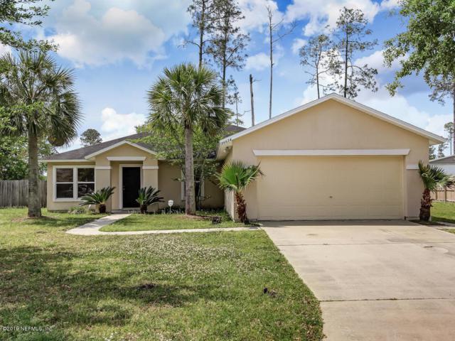86624 Cartesian Pointe Dr, Yulee, FL 32097 (MLS #990267) :: Noah Bailey Real Estate Group