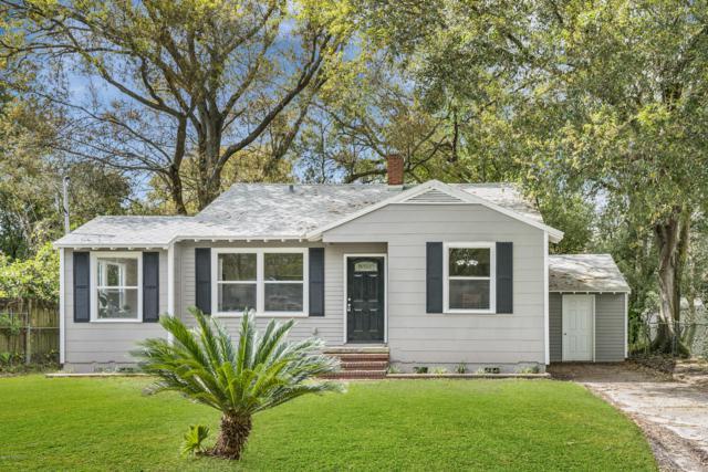 2840 Ripley Ave, Jacksonville, FL 32207 (MLS #990270) :: The Hanley Home Team