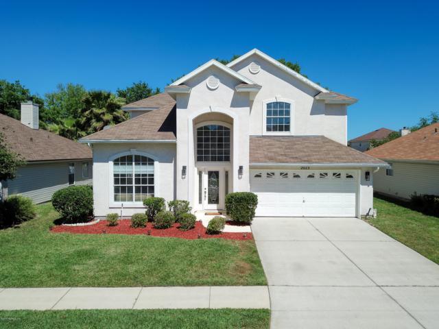 2023 Sandhill Crane Dr, Jacksonville, FL 32224 (MLS #990271) :: The Hanley Home Team
