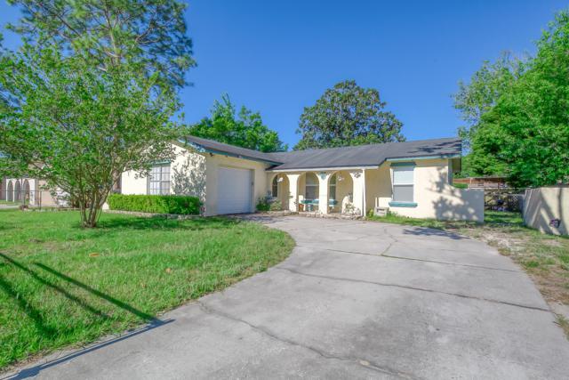 6054 Toyota Dr, Jacksonville, FL 32244 (MLS #990273) :: Florida Homes Realty & Mortgage