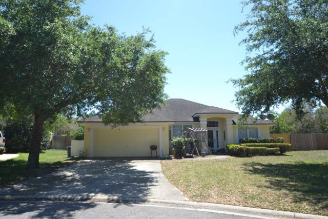 3393 Classic Oak Ct, Orange Park, FL 32065 (MLS #990275) :: EXIT Real Estate Gallery