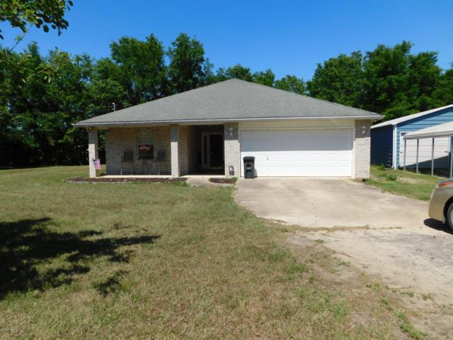 4646 Rosemary St, Middleburg, FL 32068 (MLS #990277) :: CrossView Realty