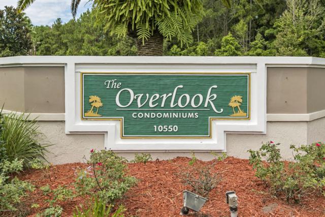 10550 Baymeadows Rd #507, Jacksonville, FL 32256 (MLS #990282) :: Young & Volen | Ponte Vedra Club Realty