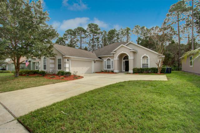 3366 Victoria Lakes Dr N, Jacksonville, FL 32226 (MLS #990296) :: The Hanley Home Team