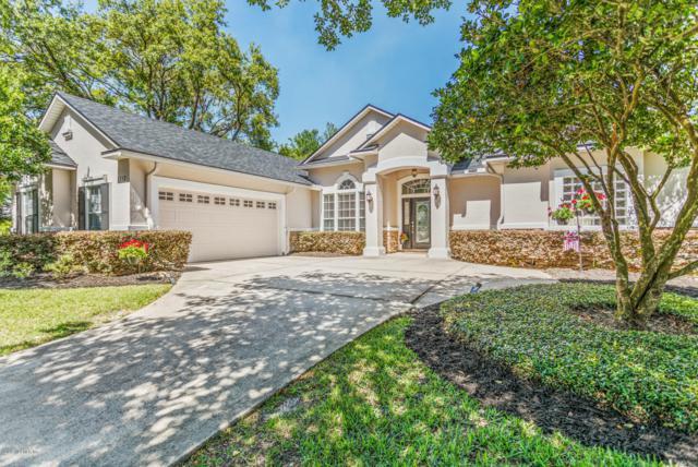 4312 N Franklinia St, St Augustine, FL 32092 (MLS #990304) :: Memory Hopkins Real Estate