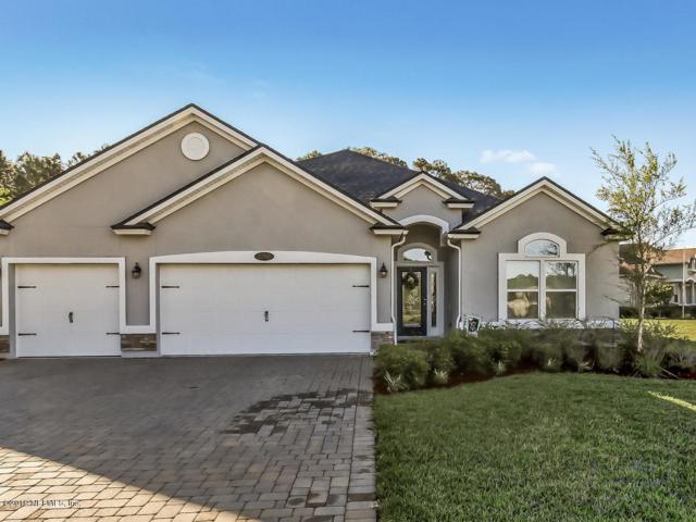 12101 Red Barn Ct, Jacksonville, FL 32226 (MLS #990307) :: The Hanley Home Team