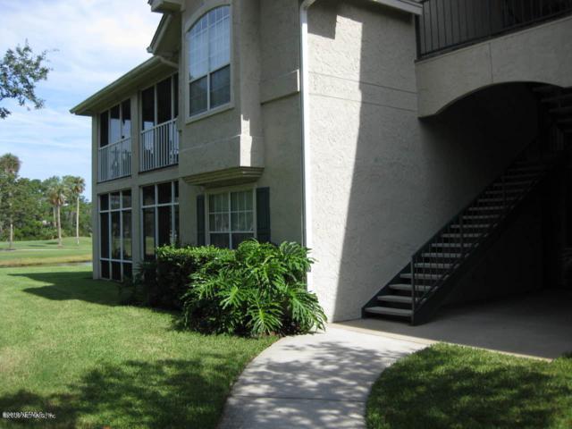 800 Ironwood Dr #811, Ponte Vedra Beach, FL 32082 (MLS #990312) :: Sieva Realty