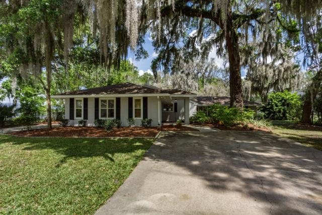 1711 Bishop Estates Rd, Jacksonville, FL 32259 (MLS #990315) :: The Edge Group at Keller Williams
