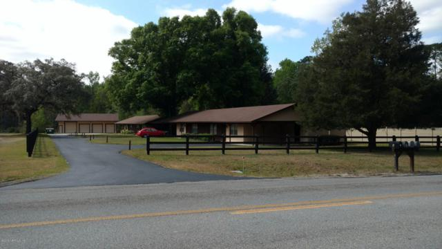 4027 Everett Ave, Middleburg, FL 32068 (MLS #990339) :: EXIT Real Estate Gallery