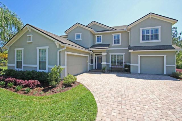 908 Vin Rose Ln, St Johns, FL 32259 (MLS #990344) :: The Hanley Home Team