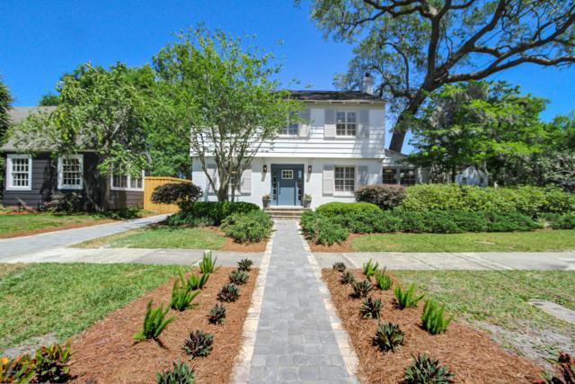 2741 White Oak Ln, Jacksonville, FL 32207 (MLS #990352) :: The Edge Group at Keller Williams