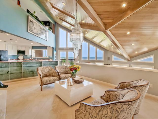 1123 Ponte Vedra Blvd, Ponte Vedra Beach, FL 32082 (MLS #990358) :: Florida Homes Realty & Mortgage
