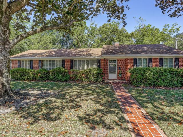 3211 Tivoli St, Jacksonville, FL 32205 (MLS #990366) :: CrossView Realty