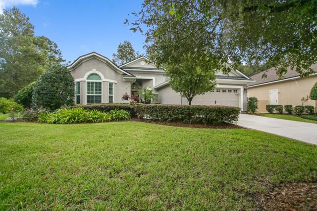 1344 Barrington Cir, St Augustine, FL 32092 (MLS #990385) :: Noah Bailey Real Estate Group