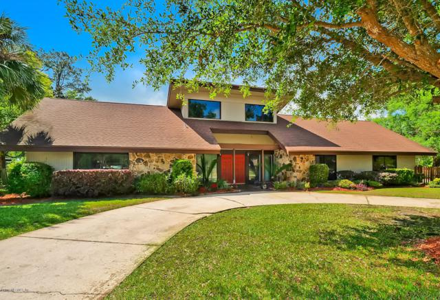 8018 Hunters Grove Rd, Jacksonville, FL 32256 (MLS #990390) :: EXIT Real Estate Gallery