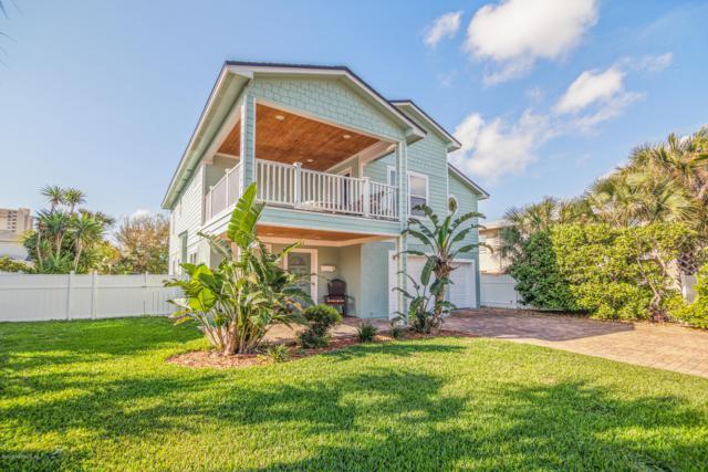 121 Myra St, Neptune Beach, FL 32266 (MLS #990412) :: CrossView Realty