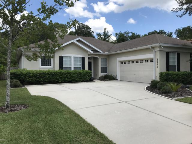 3211 Warnell Dr, Jacksonville, FL 32216 (MLS #990416) :: The Hanley Home Team