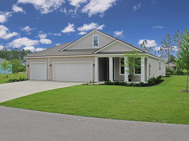 220 N Prairie Lakes Dr, St Augustine, FL 32084 (MLS #990438) :: Young & Volen | Ponte Vedra Club Realty