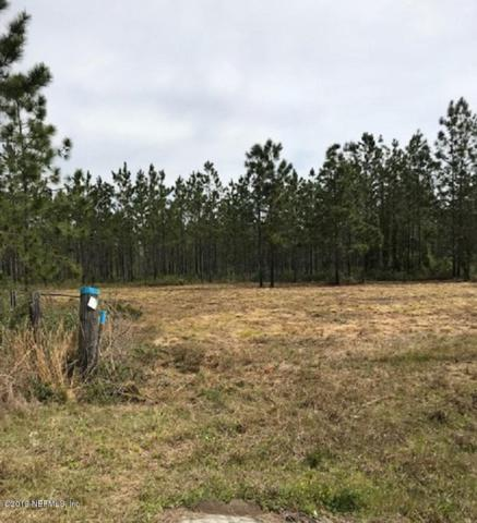 TBD County Road 108, Hilliard, FL 32046 (MLS #990440) :: The Edge Group at Keller Williams