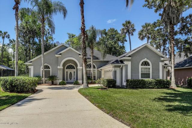 257 Odoms Mill Blvd, Ponte Vedra Beach, FL 32082 (MLS #990448) :: CrossView Realty
