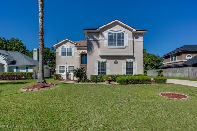 1828 Sea Pines Ln, Fleming Island, FL 32003 (MLS #990481) :: CrossView Realty