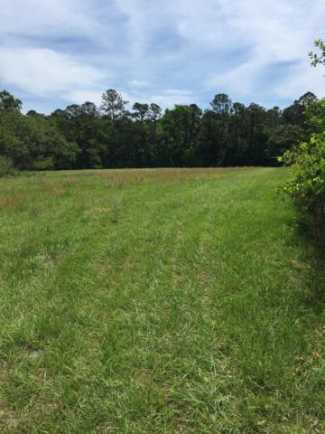 0 County Road 209B, GREEN COVE SPRINGS, FL 32043 (MLS #990490) :: The Hanley Home Team