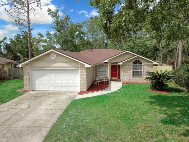 8082 Buchannan Ct, Jacksonville, FL 32244 (MLS #990491) :: Florida Homes Realty & Mortgage