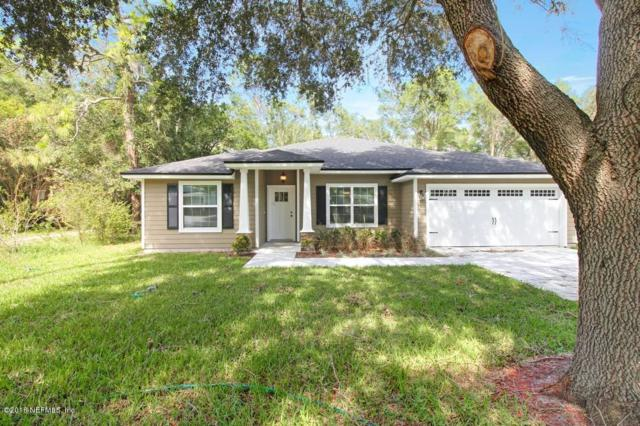9902 Fraser Rd, Jacksonville, FL 32246 (MLS #990506) :: The Edge Group at Keller Williams