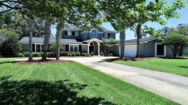 309 Pablo Rd, Ponte Vedra Beach, FL 32082 (MLS #990510) :: Ancient City Real Estate