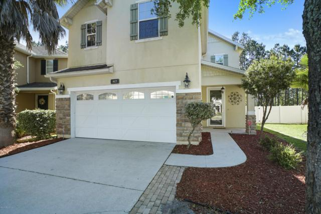 817 Quiet Stone Ln, Orange Park, FL 32065 (MLS #990518) :: EXIT Real Estate Gallery