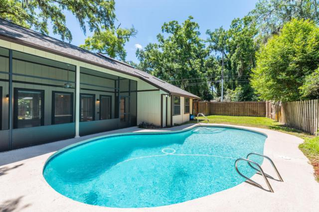 2905 Isser Ct, Jacksonville, FL 32257 (MLS #990532) :: CrossView Realty