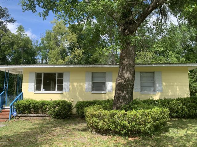 6269 Pettiford Dr E, Jacksonville, FL 32209 (MLS #990543) :: Memory Hopkins Real Estate