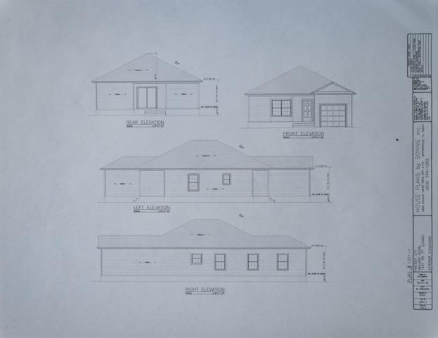 404 E Cochran Ave, Hastings, FL 32145 (MLS #990548) :: Memory Hopkins Real Estate