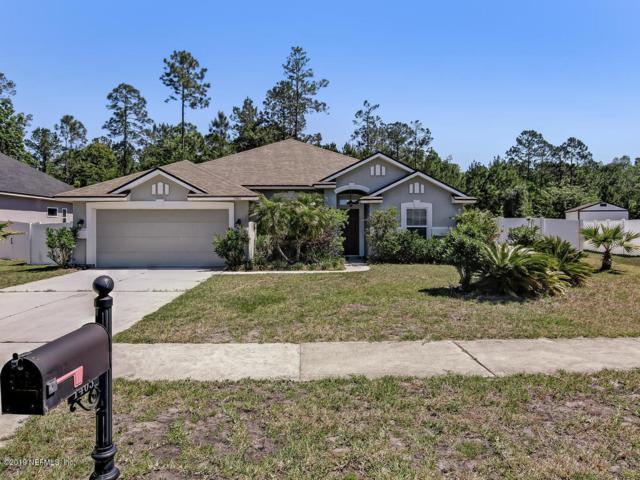 1403 King Rail Ln, Middleburg, FL 32068 (MLS #990554) :: Florida Homes Realty & Mortgage