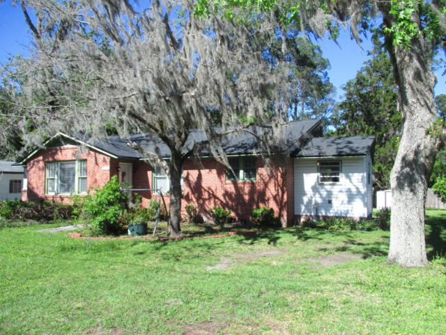 Address Not Published, Hilliard, FL 32046 (MLS #990565) :: The Edge Group at Keller Williams