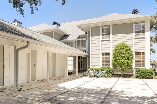 91 San Juan Dr I3, Ponte Vedra Beach, FL 32082 (MLS #990568) :: Noah Bailey Real Estate Group