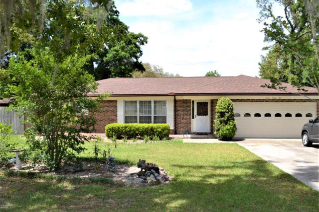 1299 Fruit Cove Rd S, St Johns, FL 32259 (MLS #990577) :: Ancient City Real Estate