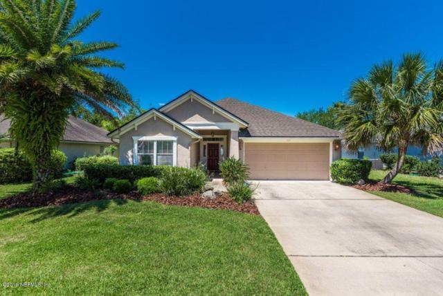 1505 Remington Way, St Augustine, FL 32084 (MLS #990579) :: The Hanley Home Team