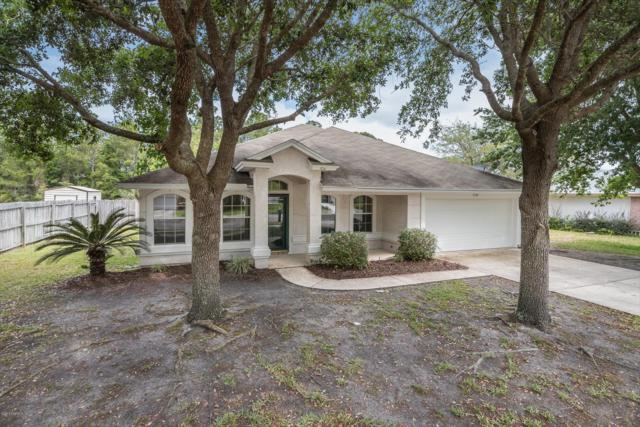 7750 Ortega Bluff Pkwy, Jacksonville, FL 32244 (MLS #990583) :: The Hanley Home Team