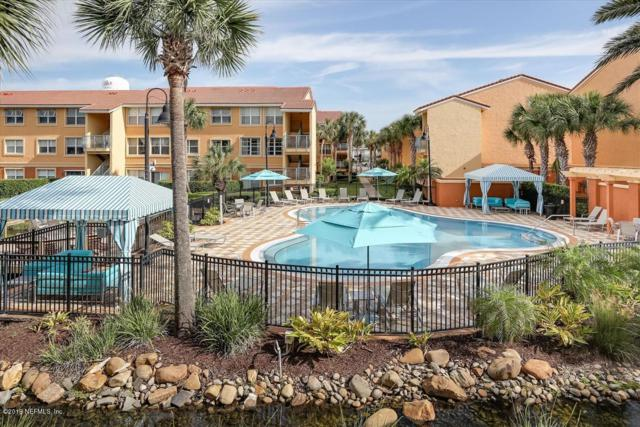 109 25TH Ave S O24, Jacksonville Beach, FL 32250 (MLS #990597) :: Young & Volen | Ponte Vedra Club Realty