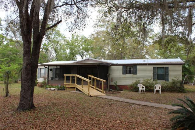 5629 Caribbean Cir, Keystone Heights, FL 32656 (MLS #990611) :: Young & Volen   Ponte Vedra Club Realty