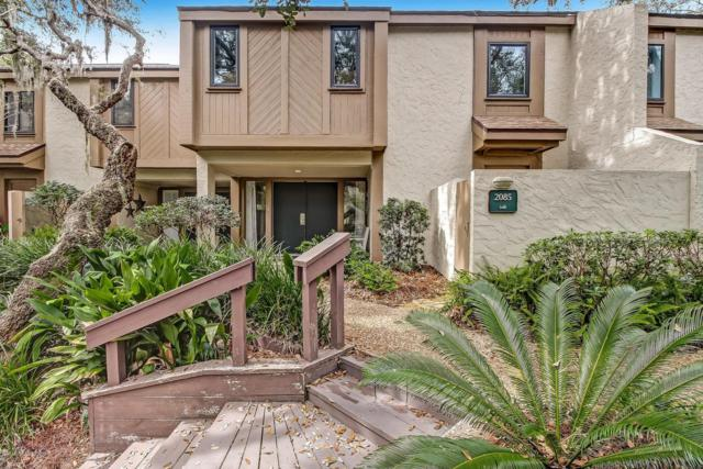 2085 Beach Wood Rd, Amelia Island, FL 32034 (MLS #990614) :: EXIT Real Estate Gallery