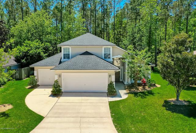1281 Loch Tanna Loop, Jacksonville, FL 32259 (MLS #990619) :: Berkshire Hathaway HomeServices Chaplin Williams Realty