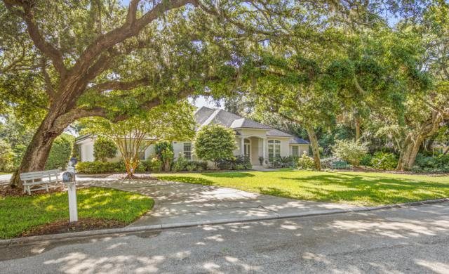 124 Broken Pottery Dr, Ponte Vedra Beach, FL 32082 (MLS #990646) :: Ancient City Real Estate