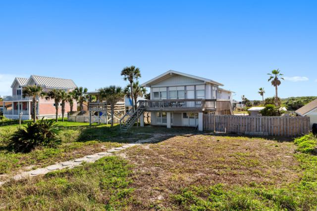3032 Coastal Hwy, St Augustine, FL 32084 (MLS #990654) :: Summit Realty Partners, LLC