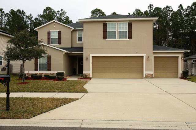78216 Duckwood Trl, Yulee, FL 32097 (MLS #990657) :: Berkshire Hathaway HomeServices Chaplin Williams Realty