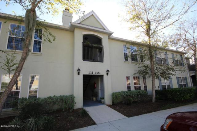 127 Jardin De Mer Pl #127, Jacksonville Beach, FL 32250 (MLS #990658) :: The Edge Group at Keller Williams