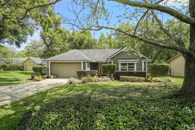 1819 High Brook Ct, Jacksonville, FL 32225 (MLS #990671) :: The Hanley Home Team