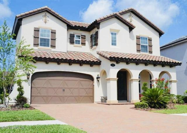 156 Pienza Ave, Ponte Vedra Beach, FL 32081 (MLS #990676) :: Ancient City Real Estate